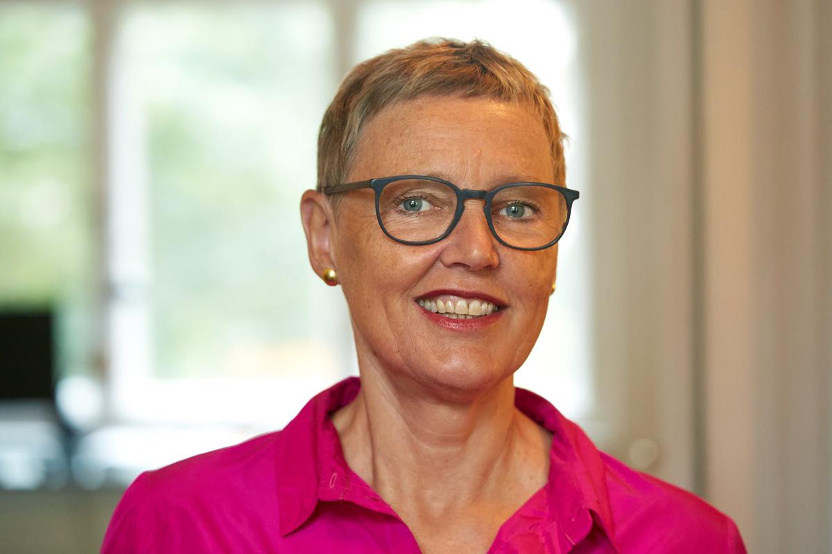 Dr. med. Irmgard Schnittert